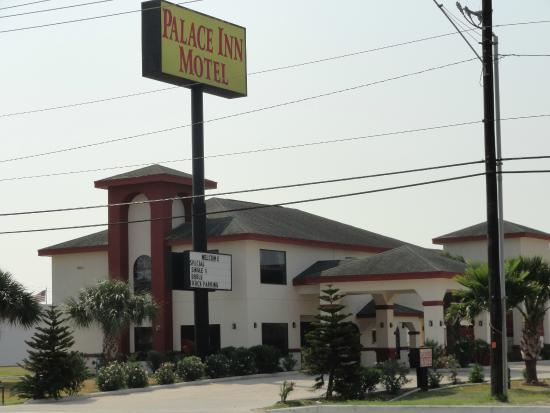 Palace Inn Motel