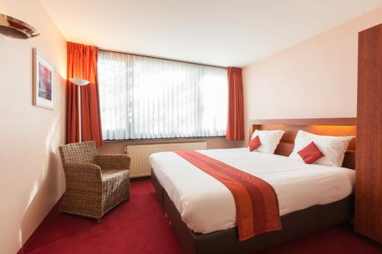 Hotel Olympia Bruges