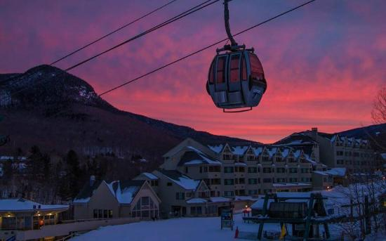 Hotels Near Loon Mountain