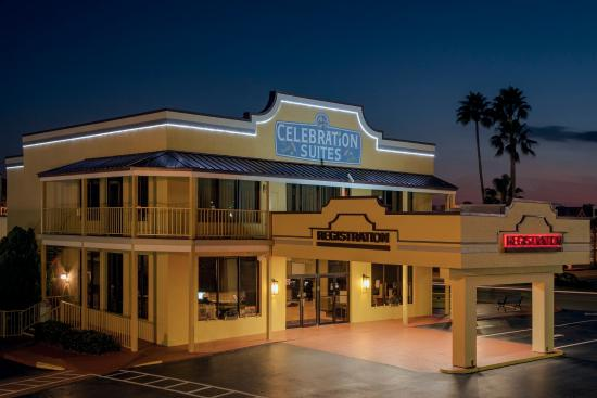 The Best Place To Stay In Kissimmee For A Family Review Of Celebration Suites Kissimmee Fl