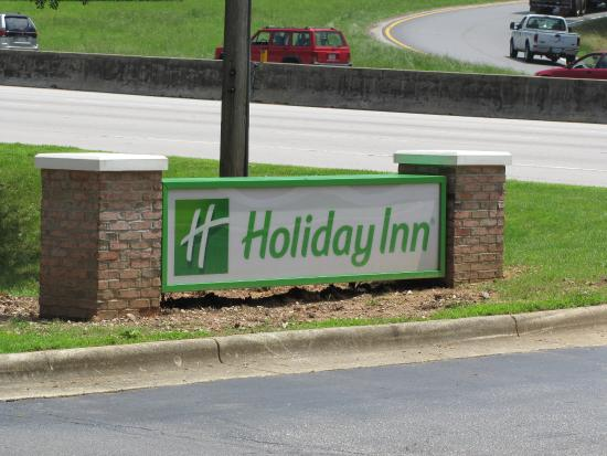 Holiday Inn Crabtree Valley