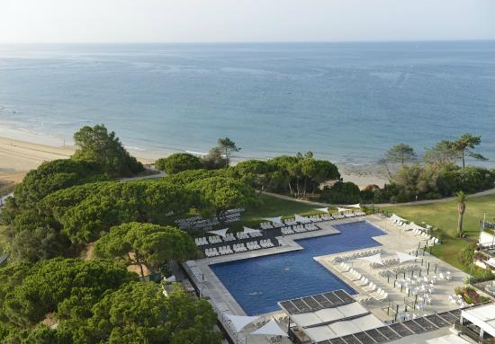 Club med da balaia albufeira algarve portugal all for Mediterranean all inclusive resorts