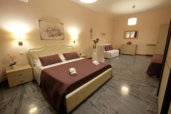 Fiore Vaticano Bed and Breakfast