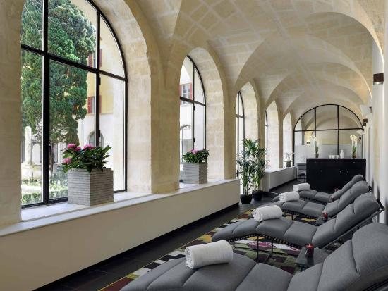 Spa Picture Of Hotel Jules Cesar Arles Mgallery