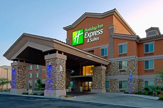 Holiday Inn Express Hotel & Suites Tucson