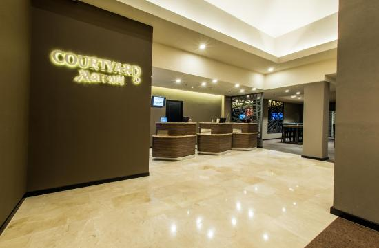 Courtyard By Marriott San Luis Potosi