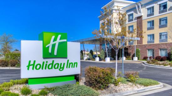 Holiday Inn Boise Airport