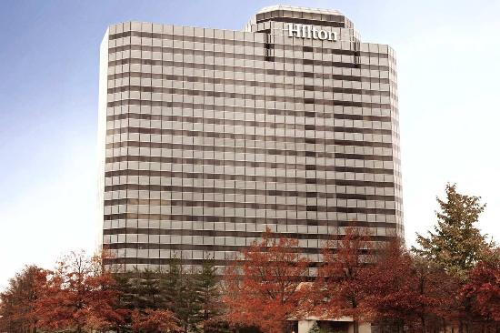 Sheraton Meadowlands Hotel and Conference Center