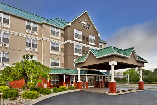 Country Inn & Suites By Carlson, Louisville-East