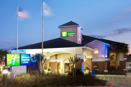 Holiday Inn Express Brenham