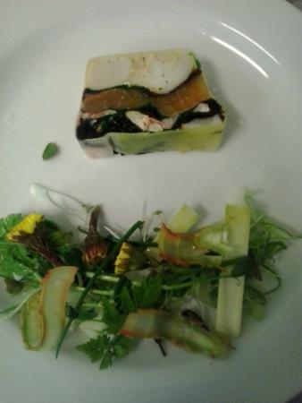 Advocate Harbour, Canada: Slow food spring supper 2014