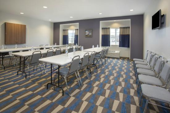 Caldwell, OH: Meeting Room