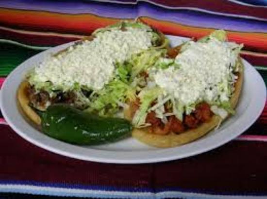 Milford Pizza Mexican Food