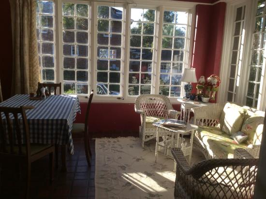 St Johns House Bed and Breakfast