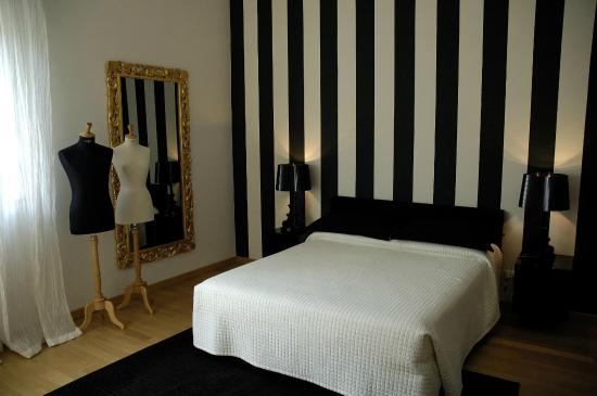 BB22 Charming Rooms & Apartments