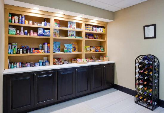 pantry picture of homewood suites by hilton sioux falls sioux falls