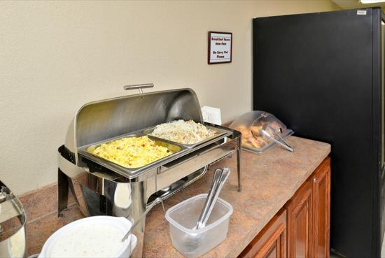 Bed And Breakfast In San Angelo Tx
