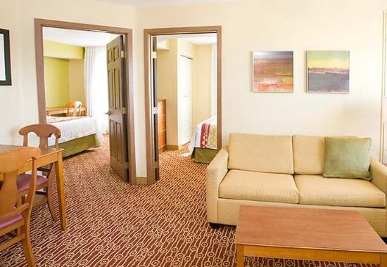 Suite Living Room Picture Of TownePlace Suites Newark Silicon Valley Newar