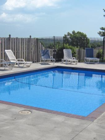 Swimming Pool Picture Of Extended Stay America Des Moines West Des Moines West Des Moines