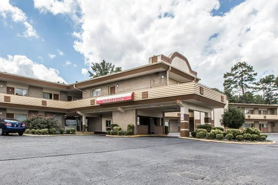 Econo Lodge - Macon / Riverside Dr