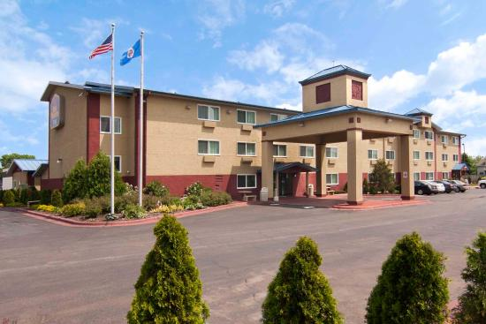 BEST WESTERN PLUS Shakopee Inn
