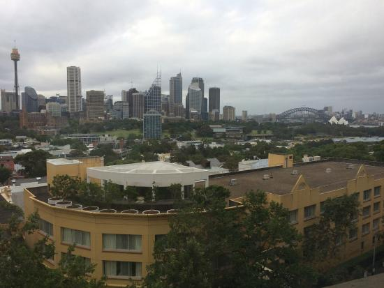 Photo of Mercure Sydney Potts Point