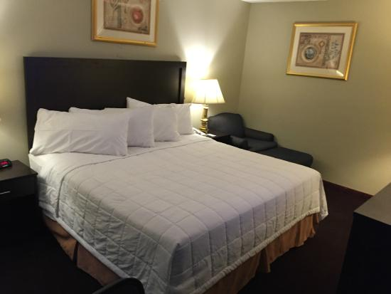 Travelodge Cincinnati South / Florence