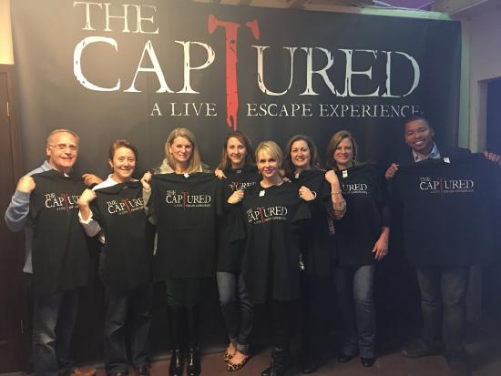 Best Knoxville Escape The Room