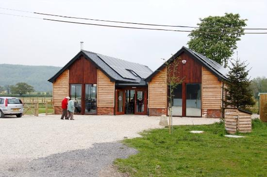 The Rowdey Cow Cafe