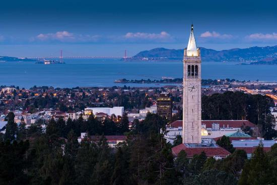 Berkeley Tripadvisor Hotels