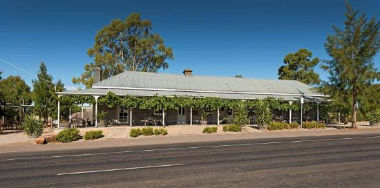 Redesdale Hotel