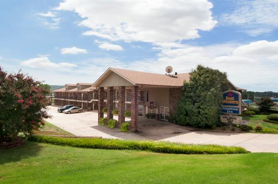BEST WESTERN Sherwood Inn