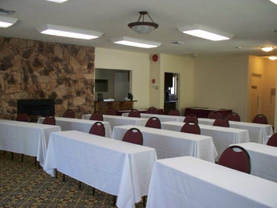 Board room picture of best western plus sonora oaks for Best western sonora ca