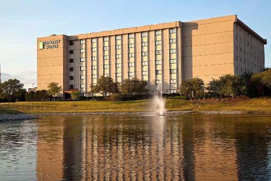 Embassy Suites Hotel Chicago - Schaumburg / Woodfield