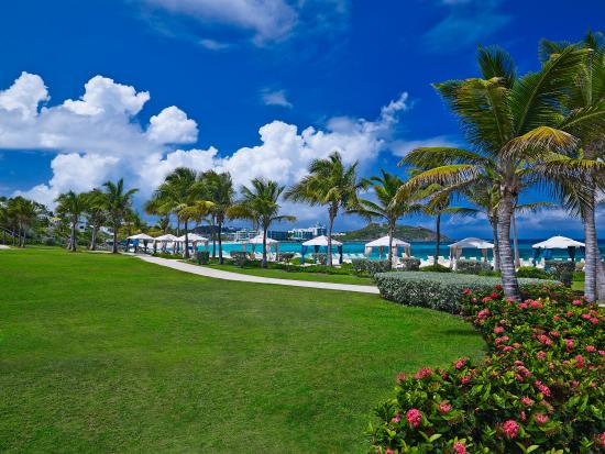 The Westin Dawn Beach Resort & Spa, St. Maarten Photo