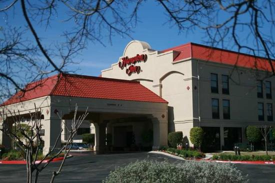 Hampton Inn San Antonio - Northwoods