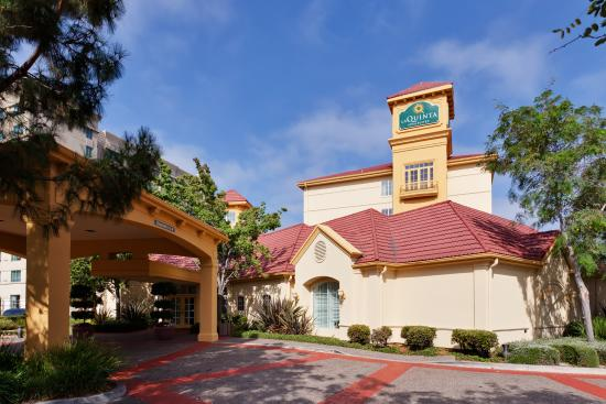 La Quinta Inn and Suites Fremont