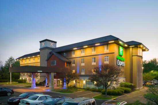 Holiday Inn Express Oxford Valley