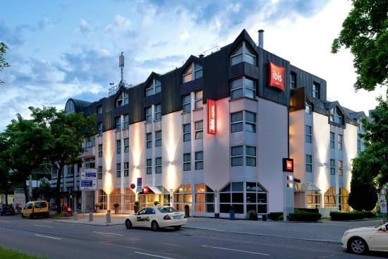 Ibis muenchen city nord munich germany hotel reviews for Gunstige hotels in munchen