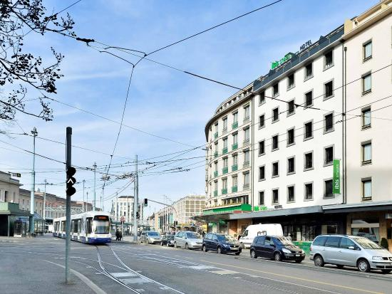 Ibis Styles Geneve Gare