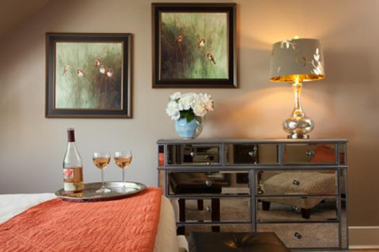 Trumansburg, NY: Pinot Suite