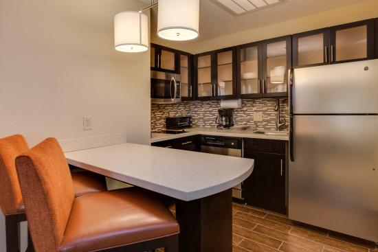 two bedroom suite kitchen picture of staybridge suites atlanta