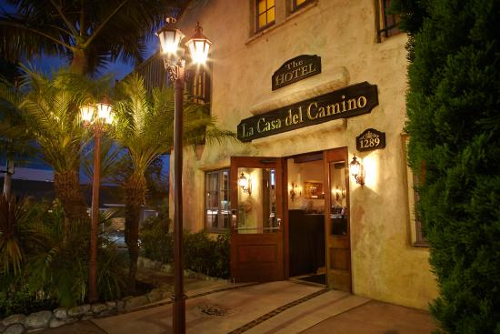 La casa del camino laguna beach ca hotel reviews - Costruire un camino in casa ...