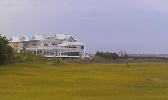 Scampi picture of charleston harbor fish house for Charleston harbor fish house