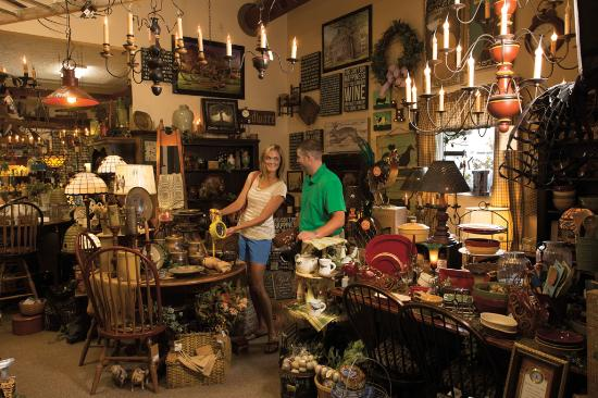 Parkersburg, WV: Mulberry Lane Country Store