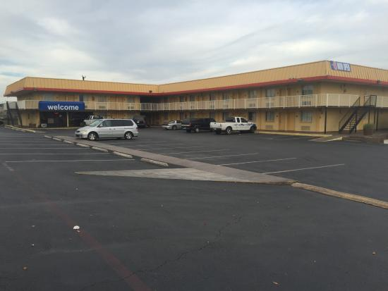 Econo Lodge Central San Antonio