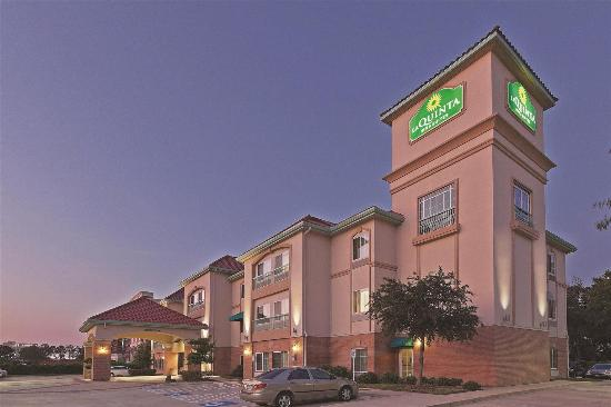 La Quinta Inn & Suites Houston Clay Road