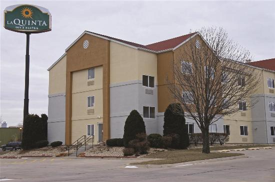 Fairfield Inn Emporia