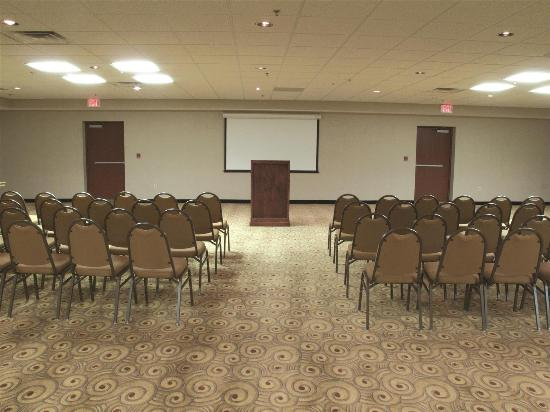 New Britain, CT: Meeting room