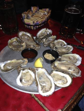 Mike S Oyster Bar And Cafe